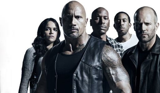 A History Of The Beef Between Fast And Furious' Dwayne Johnson And Tyrese Gibson