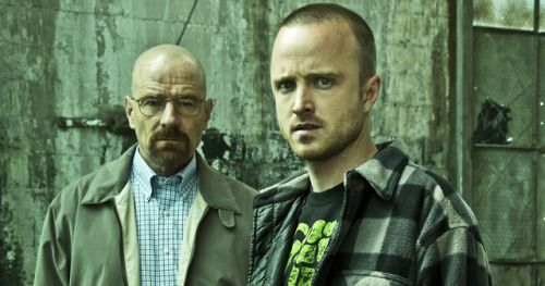 Aaron Paul on El Camino: A Breaking Bad Movie: I Think People