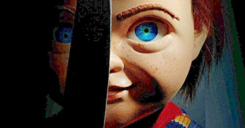 New Chucky Revealed in Child's Play RemakeThe