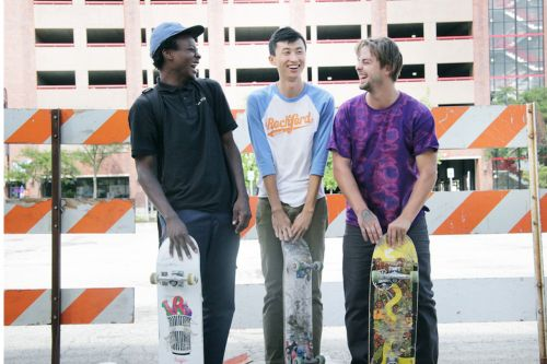 Stream It Or Skip It: 'Minding the Gap' on Hulu, a Skater Doc to Touch Your Heart