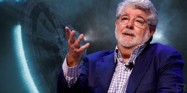 """George Lucas Was Backtracking Han Solo's """"Parsec"""" Mistake In 1977"""