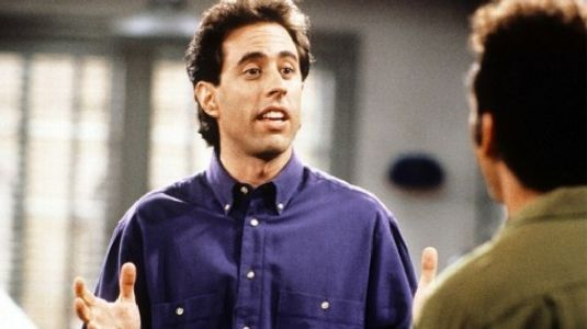 Seinfeld: 10 Funniest Jerry Seinfeld Quotes