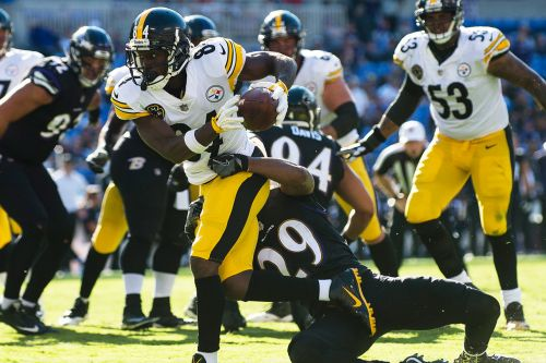 Jaguars Vs. Steelers Live Stream: How To Watch The NFL Playoffs For Free