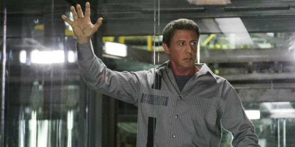 Ranking Sylvester Stallone's 10 Toughest Characters By How Much Ass They Kick