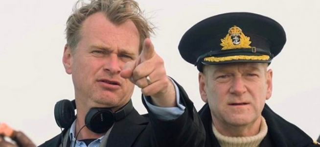 Christopher Nolan's Mysterious New Movie is a Spy Thriller Called 'Tenet'; Cast Now Includes Kenneth Branagh and More
