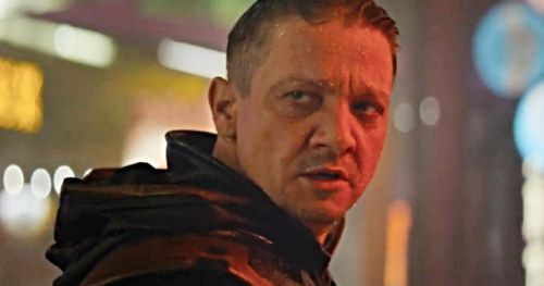 First Look at Hawkeye as Ronin in Avengers: EndgameMarvel has