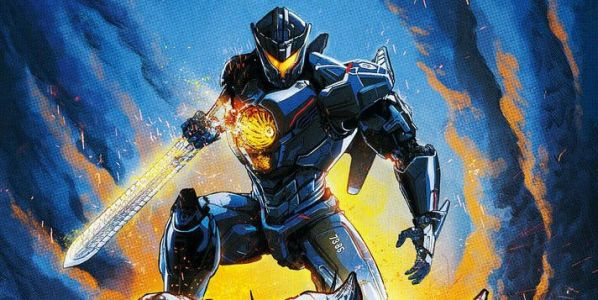 Pacific Rim Uprising Gets an Extra Large IMAX Trailer & Poster