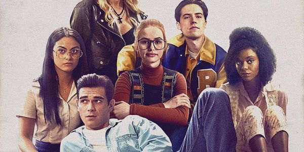 Riverdale Music Video Reveals New Look At Flashback Episode