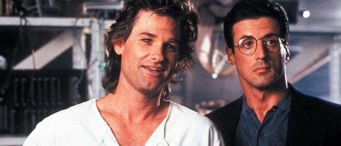 Sylvester Stallone Wants to Make 'Tango & Cash 2', But Kurt Russell Has Doubts