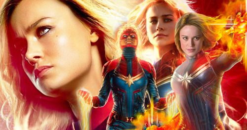 Captain Marvel's Future: What We Know So FarMarvel Studios