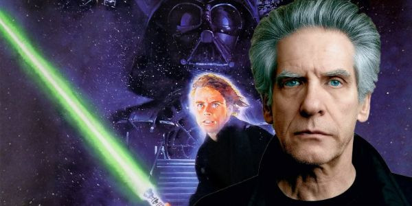David Cronenberg Reflects on Decision Not to Direct Return of the Jedi