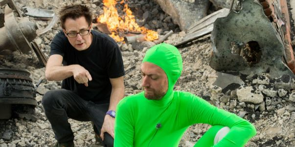 Sean Gunn Addresses James Gunn's Guardians Of The Galaxy 3 Firing