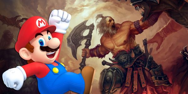 Diablo 3 is Coming to Nintendo Switch THIS YEAR, According to Leak