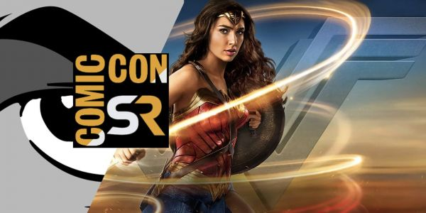 "Gal Gadot Says Wonder Woman 2 Is ""Not A Sequel"""