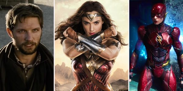 8 Most Powerful DCEU Characters