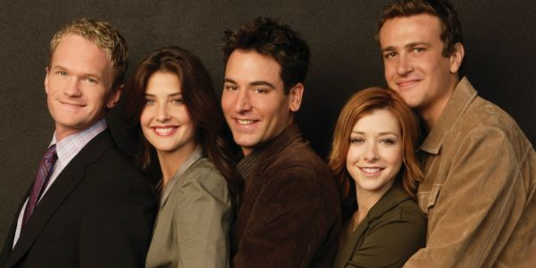 Why Did How I Met Your Mother Leave Netflix