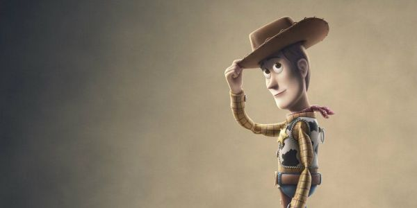 Toy Story 4 Is The Beginning Of A New Story For Woody