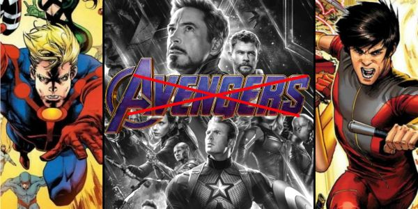 Why MCU Phase 4 Doesn't Include Avengers 5 | ScreenRant
