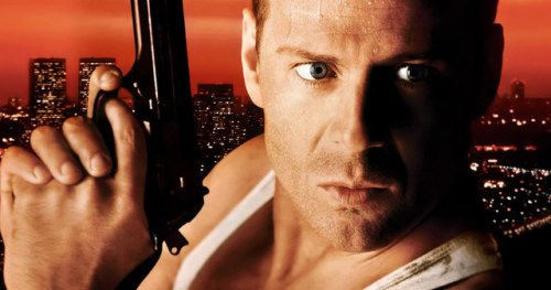 Bruce Willis Will Help Cast Young John McClane in Die Hard