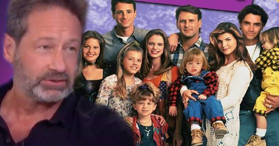 Full House Turned Down David Duchovny for All Lead Roles, How Rude!