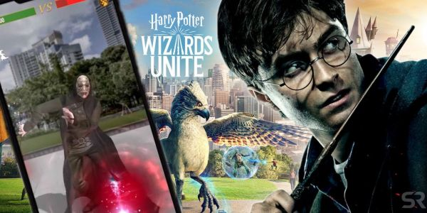Harry Potter: Wizards Unite Tips, Tricks, & The Ultimate Beginner's Guide