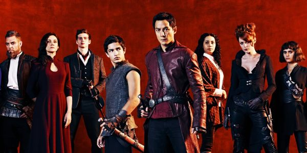 Into The Badlands: Cast & Characters | Screen Rant