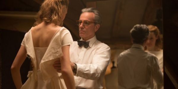 The LAMB Devours the Oscars 2018: Best Picture Nominee: Phantom Thread