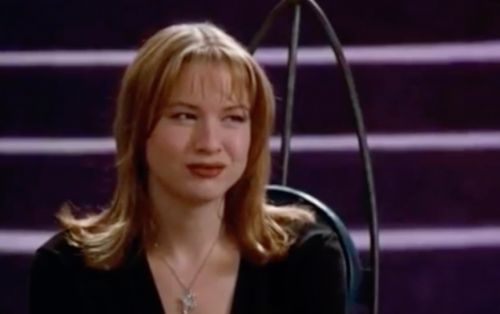That Moment In 'Empire Records' When Renée Zellweger Goes Off On Perfect
