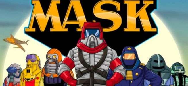 'M.A.S.K' Movie Hires 'Bad Boys For Life' Writer
