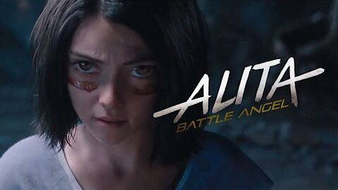 Alita: Battle Angel (2019) Review