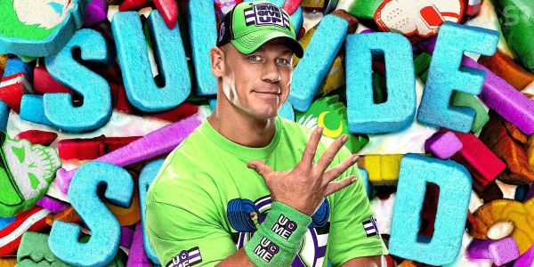James Gunn's Suicide Squad 2 Eyes John Cena For Unknown Role