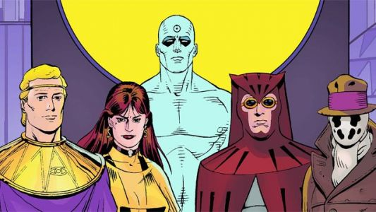 HBO's Watchmen Releases Two New Teaser Images