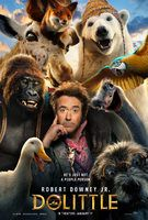 Dolittle - Trailer