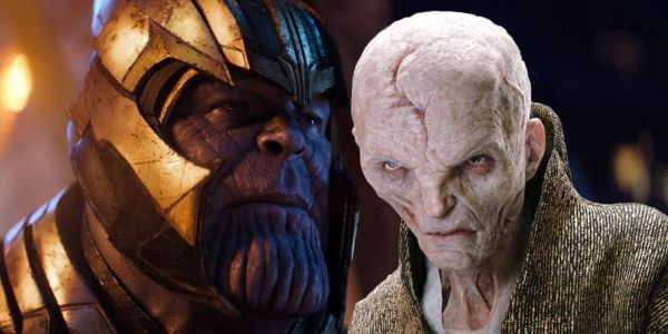 15 CGI Villains That Hurt Their Movies