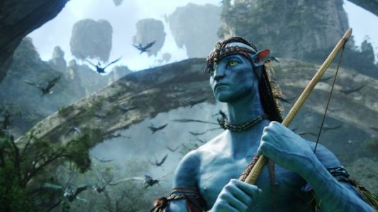 Say Something Nice: AVATAR (2009)