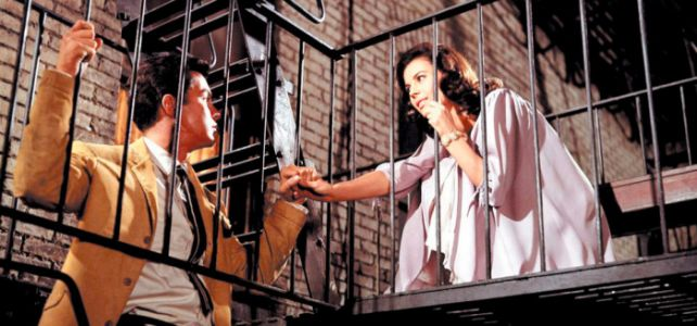 """Spielberg's 'West Side Story' Finds Its Maria; Listen to Her Crush """"Shallow"""" From 'A Star is Born'"""