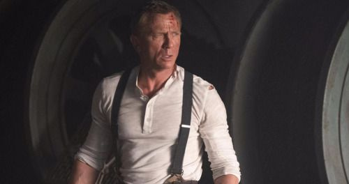 Daniel Craig Confirms No Time to Die Is His Final James Bond