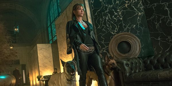 Halle Berry Actually Trained The Dogs In John Wick 3