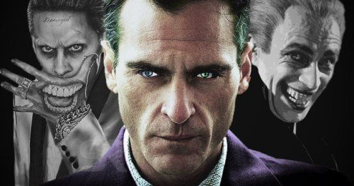 New Joker Movie Details Reveal Villain's Real Name and