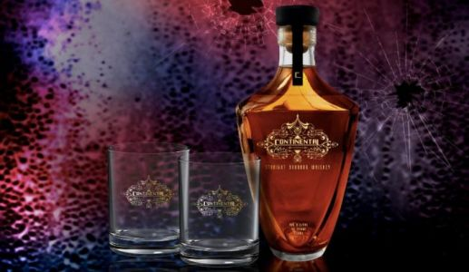 Cool Stuff: Official 'John Wick' Bourbon Whiskey and Prop Replicas Are Quite Continental