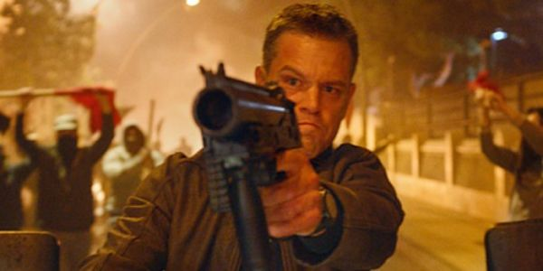 Rumor: 'Jason Bourne' Stunt Show Could Replace Universal Orlando's Former 'Terminator 2' 3D Attraction