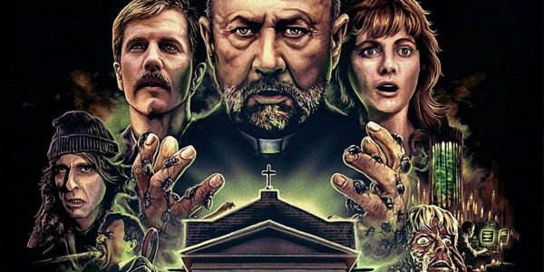 John Carpenter Developing Prince of Darkness TV Show