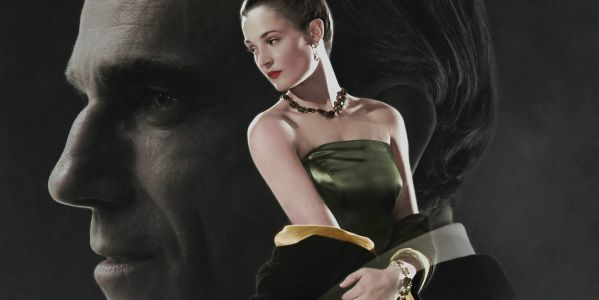 Phantom Thread Review: P.T. Anderson Weaves a Beautifully Twisted Yarn