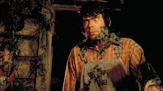 New CREEPSHOW TV Series Might Adapt One Of Stephen King's Gnarliest Short Stories