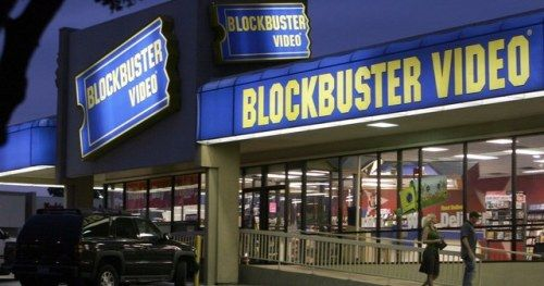 Last Two Blockbuster Video Stores in Alaska Are ClosingWith only