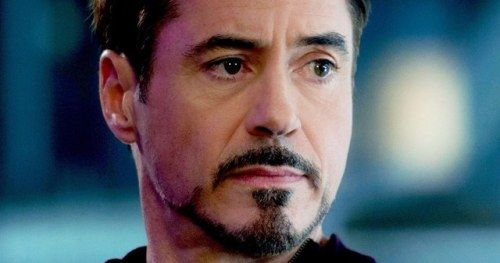 Robert Downey Jr.'s Endgame Mustache Challenge Has Fans