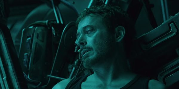 Iron Man's Endgame Fate Was Destiny, According To The Russo Brothers