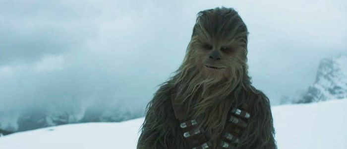 'Solo' Screenwriters Reveal Chewbacca's Lines Are Written Out, and More 'Star Wars Story' Details