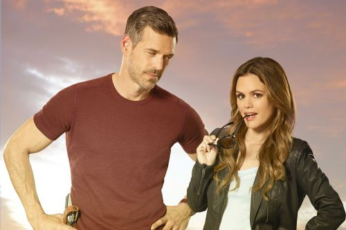 Stream It Or Skip It: 'Take Two' On ABC, Where Rachel Bilson And Eddie Cibrian Team Up To Make A Throwback Crime Procedural