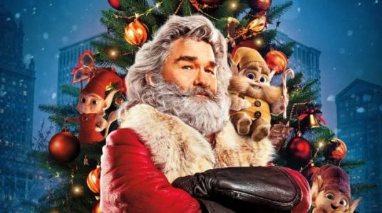 Kurt Russell is Santa Claus in Netflix's The Christmas Chronicles Teaser